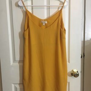Tank/Cami Mini Summer Dress